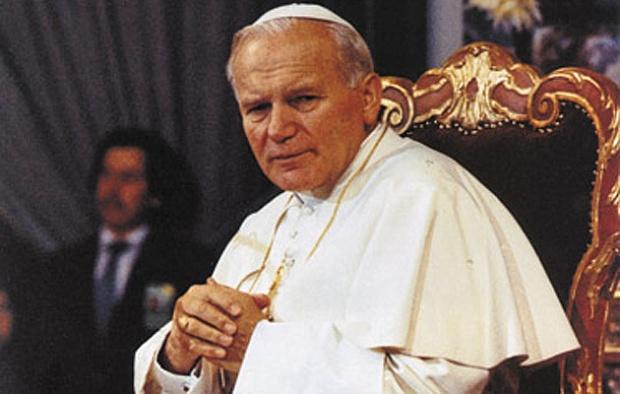 Kanonizacja Papieży Jana Pawła Ii I Jana Xxiii 27 Kwietnia